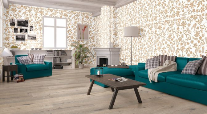 ABOUT WATTLE FLOORING
